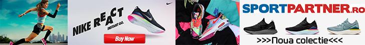 Sportpartner.ro: New  Collection Spring 2019 - Nike