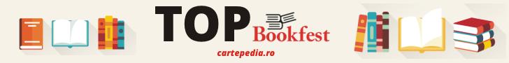 Cartepedia.ro: TOP Bookfest 2019