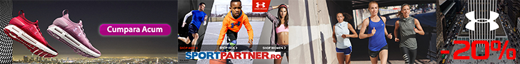 Sportpartner.ro: New  Collection Spring 2019 - Under Armour