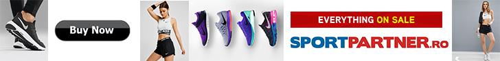 Sportpartner.ro: Noua colectie Nike spring-summer 2019