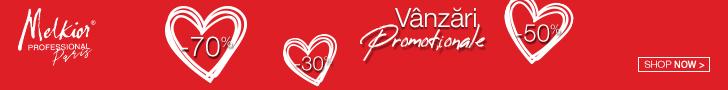 melkior.ro: Vanzari Promotionale