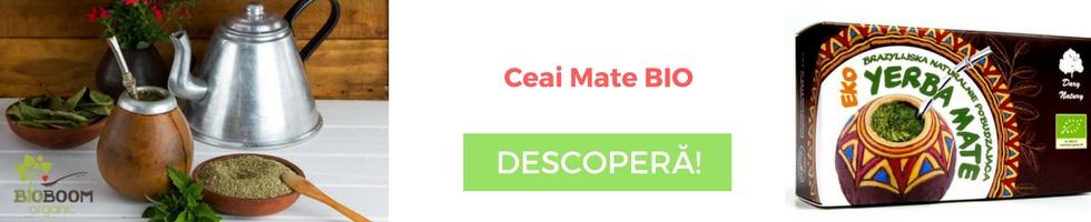 bioboom.ro: Ceai Mate