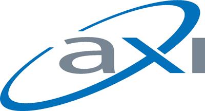 Axi-card Logo