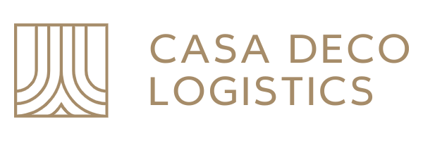 Casadecologistics Logo