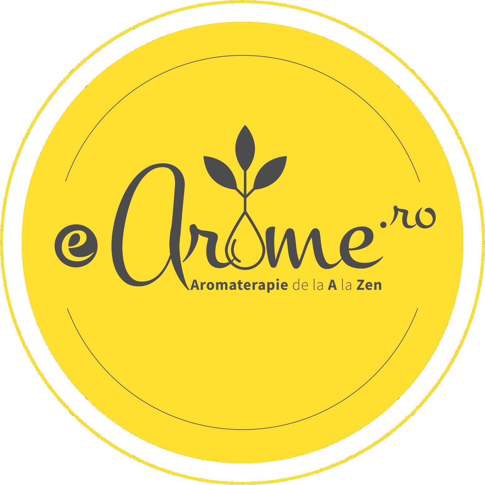 eArome Logo