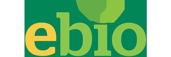 Ebio Logo