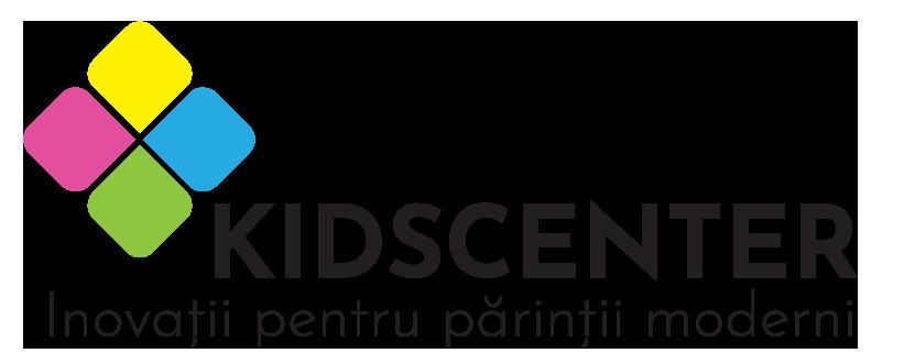 Kidscenter Logo