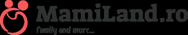 Mamiland Logo