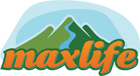 Maxlife Logo