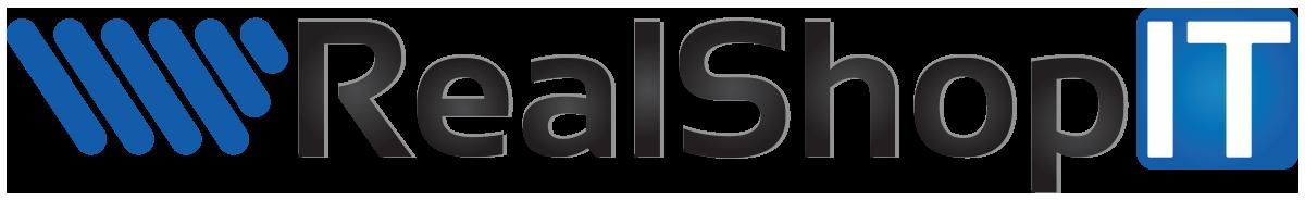 Realshopit Logo