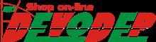 Devodep Logo