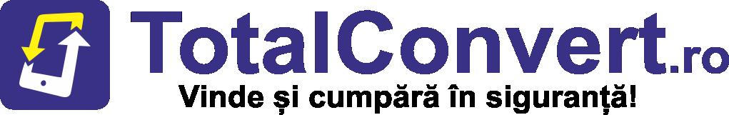 Totalconvert Logo