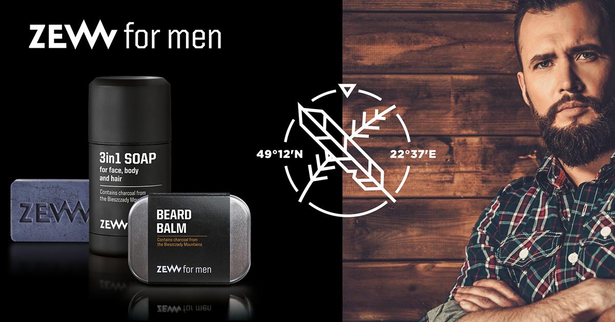 Biorosh - ZEW for Men