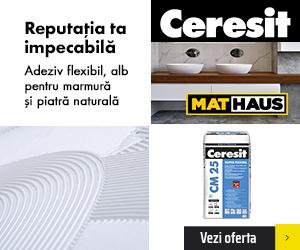 MatHaus - Adeziv pentru placari Ceresit CM25
