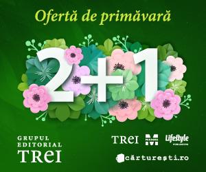 - TREI= 2 + 1