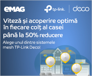eMAG - Routere TP-Link Deco