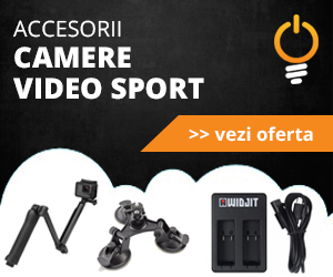 Smart-products - Action cam accessories