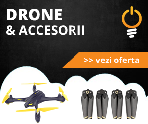 Smart-products - Drones and accessories