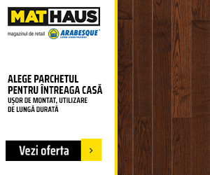 MatHaus - Campanie Parchet