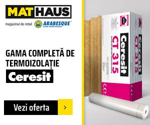MatHaus - Campanie Henkel – Ceresit