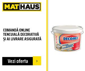 MatHaus - Tencuială decorativă