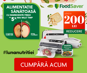 Foodsaver-romania - Alimentatie sanatoasa cu ingrediente fresh!