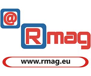 Rmag - Laptop