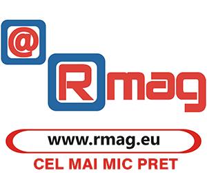 Rmag - LATITUDE 7410