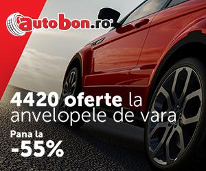 Anvelope-autobon.ro - Pana la -55% reducere la anvelopele de vara