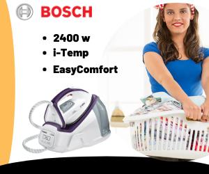 Transilvaniamag - Statie de calcat Bosch