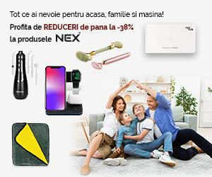 ITGalaxy - Ai Comision de 10% la conversiile cu produse NEX!