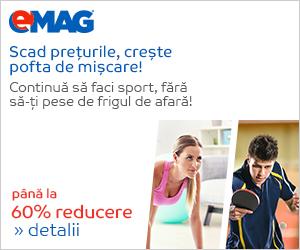 Articole sport la reducere