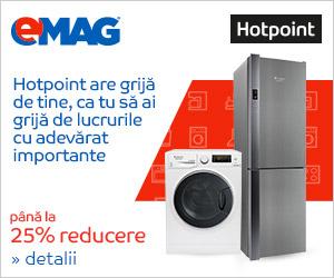 Electrocasnice mari Hotpoint