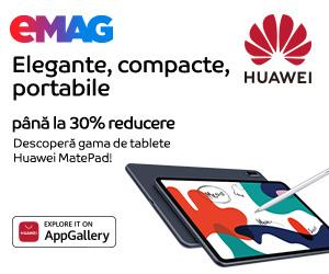 eMAG - Tablete Huawei MatePad T8, 08- 14.03.2021