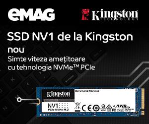 eMAG - SSD Kingston NV1