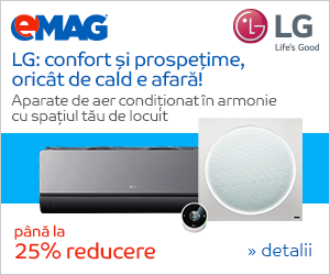 Aer conditionat LG de la Emag