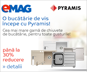 🏷 Campanie Pyramis online 👍