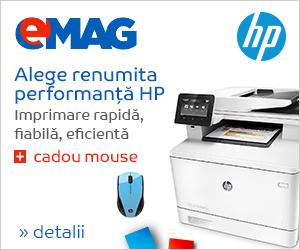 🏷 Imprimante HP+ cadou mouse 👍