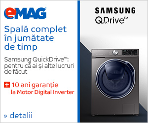 Samsung QuickDrive – Emag