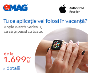 Campanie Apple Watch – Emag