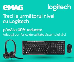 eMAG - Periferice PC Logitech