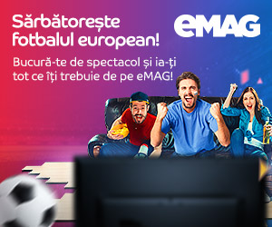 eMAG - Campionatul European de Fotbal