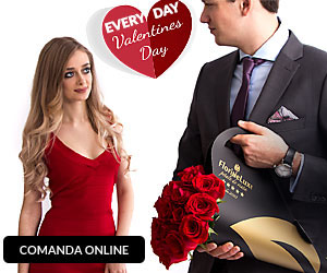 FlorideLux - Every day its Valentines Day