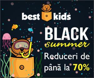 Black Summer 2018