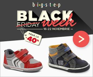 BigStep.ro::BLACK WEEK