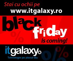ITgalaxy.ro::Black Friday 2015 se apropie !