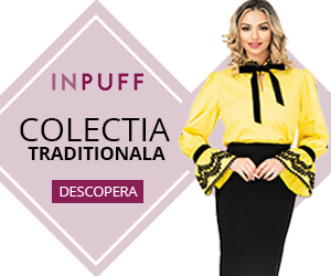 Inpuff - Traditional Fashion