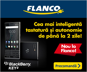 Noul BlackBerry Key 2 disponibil la precomanda