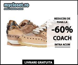 Mycloset - Vara 2021 Coach Femei