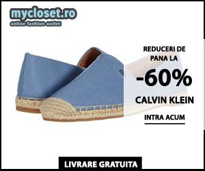 Mycloset - Vara 2021 Calvin Klein Dama